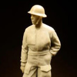 Nowa figurka Adalbertus