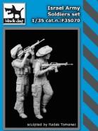 Israel Army Soldiers