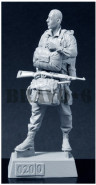 Bravo6 Dien Bien Phu, 1954