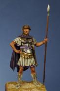 Pyrrhus King of Egypt