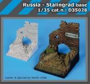Stalingrad Base