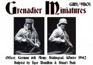 Grenadier Bust