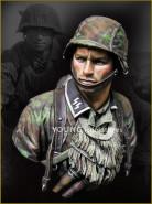 Waffen SS, Kursk 1943