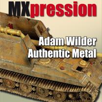 Autentyczny metal – recenzja DVD