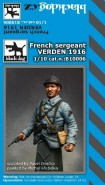 French Sergeant