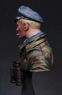 Oficer Fallshirmjaeger