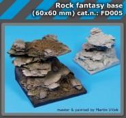 Rock Fantasy