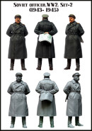 Red Army Officer