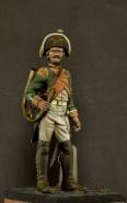 Prussian Fusilier Bugler