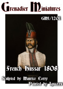 French Hussar