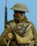 Commonwealth Infantryman