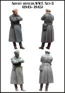 Soviet Officer