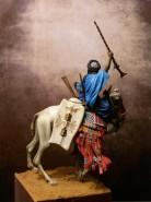 Tuareg Warrior