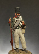 Russian of grenadier