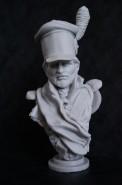 Napoleonic Scottish Pioneer
