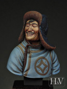 Mongol Rider