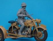 D.A.K Bike Rider