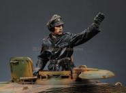 SS Panzer Commander