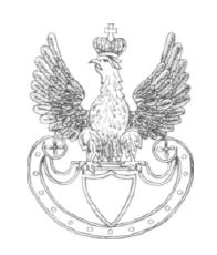orzeł polskiej siły zbrojnej 1917 -  polnische wehrmacht