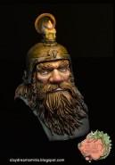Foreman Dwarf