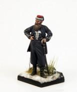 Oficer Żuawów Śmierci