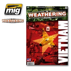 Weathering - Wietnam