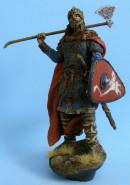 Saxon King