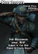 54th Massachusetts Private