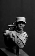 French Infantryman 1914
