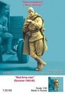 Red Army Infantryman