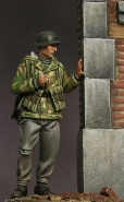German Panzergrenadier