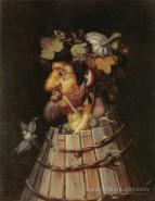 Emperor Rudoff II