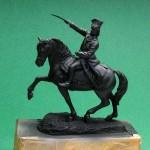 Pięć sposobów na uchwyt do malowania figurek
