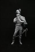 Captain Cavalie Mercer