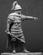 Byzantine commander