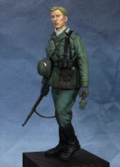 German Panzergrenadier