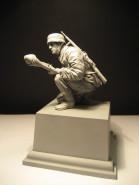 Fallschirmjager w/Panzerfaust