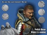 Winter Husar