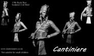 La Cantiniere