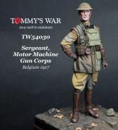 Sargeant