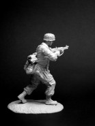 German paratrooper