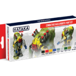 Zestaw Farb do Mechas – Hataka Hobby