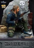 Rifleman Jess