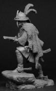Polish cavalryman