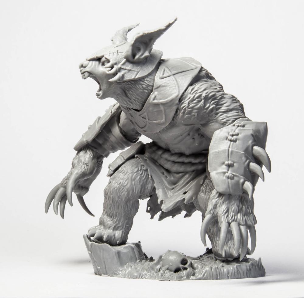 Ursa Warrior