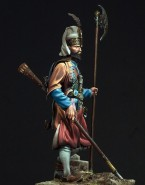 Turkish Janissary