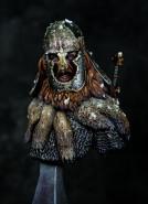 Vendel Saxon Warrior
