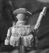 Marine Recon Grenadier