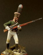Russian Unter-Officer