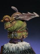 Captain Walrus